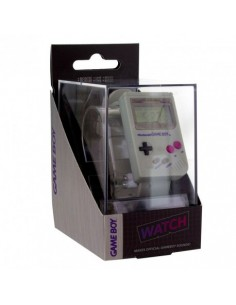 Reloj Nintendo Game Boy...