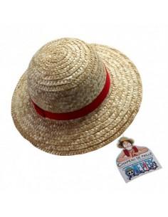 Sombrero Luffy One Piece