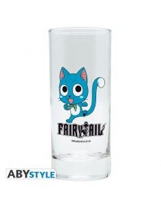 "Vaso Fairy Tail ""Happy"""