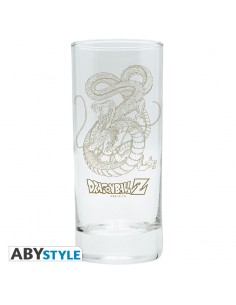 "Vaso Dragon Ball Z ""Shenron"""