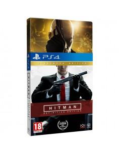 Hitman: Edición Definitiva...