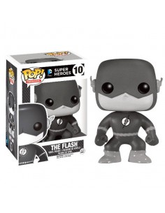 FUNKO POP! DC The Flash B&W...