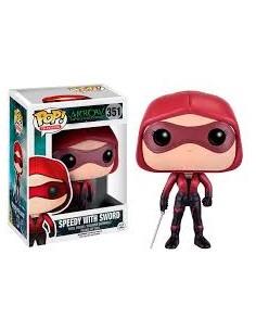 FUNKO POP! DC Arrow Speedy...