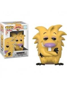 FUNKO POP! Nickelodeon The...