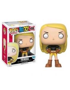 FUNKO POP! Teen Titans Go!...