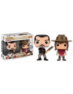 FUNKO POP! The Walking Dead...