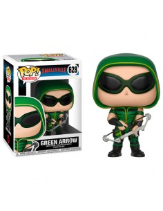 FUNKO POP! Smallville Green...