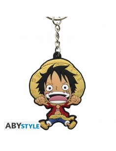 Llavero One Piece