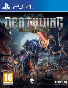 Space Hulk: Deathwing...