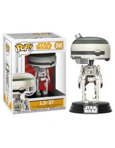 FUNKO POP! Star Wars L3-37