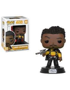 FUNKO POP! Star Wars Lando...