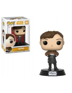 FUNKO POP! Star Wars Qi'ra