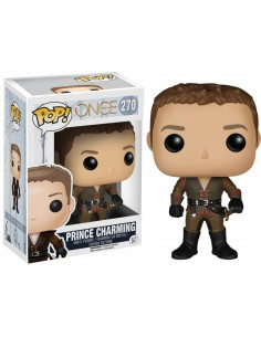 FUNKO POP! Once Upon a Time...