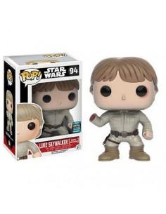 FUNKO POP! Star Wars Luke...