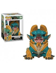 FUNKO POP! Monster Hunters...