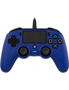 Mando Nacon Wired Azul (PS4)