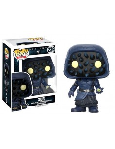FUNKO POP! Destiny Xur...