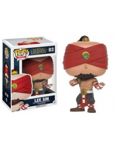 FUNKO POP! League Legends -...