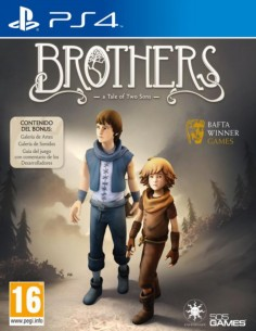 Brothers: A Tale of Two...