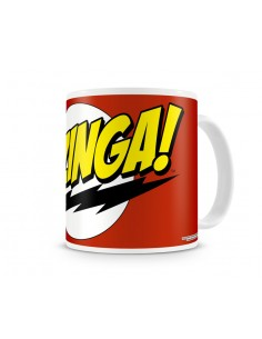 Taza The Big Bang Theory...
