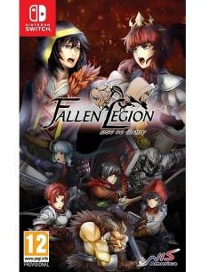 Fallen Legion: Rise to...