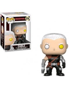 FUNKO POP! Deadpool Cable