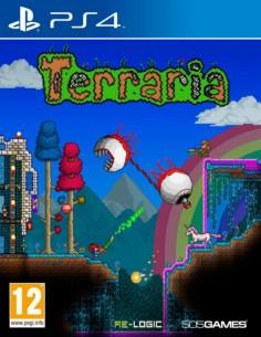 Terraria (PS4)