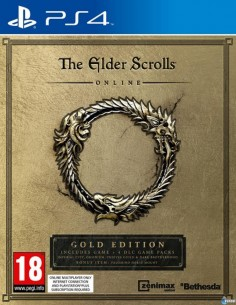 The Elder Scrolls Online:...