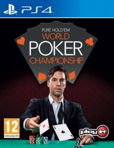 Pure Hold'em World Poker...