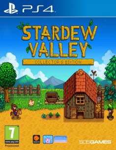 Stardew Valley Collector...