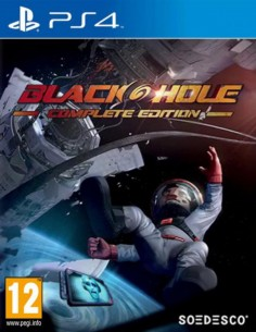 Black Hole Complete Edition...
