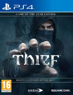 Thief Game of the Year...