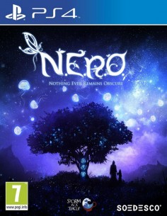 N.E.R.O. Nothing Ever...