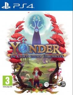 Yonder: The Cloud Catcher...