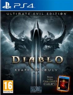 Diablo 3 Ultimate Evil...