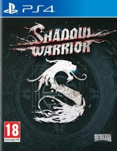 Shadow Warrior (PS4)