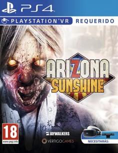 Arizona Sunshine (PS4)