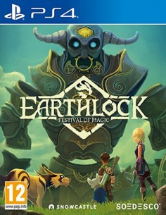 Earthlock: Festival of...