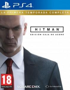 Hitman: La Primera...