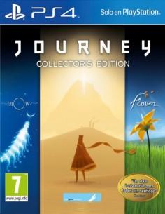 Journey Edición...