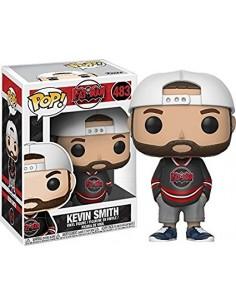 FUNKO POP! Fat Man Kevin...