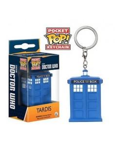 Llavero POCKET POP! Doctor...