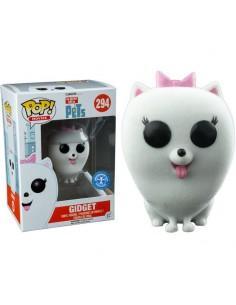 FUNKO POP! Mascotas Gidget...
