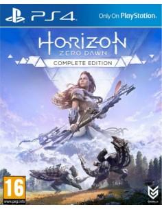 Horizon  Zero Dawn Edición...