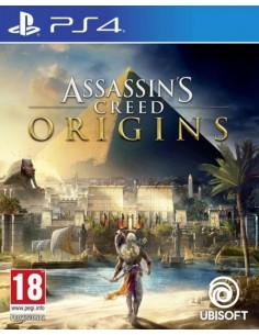 Assasin's Creed Origins (PS4)