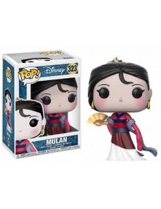 FUNKO POP! Disney Mulan Geisha