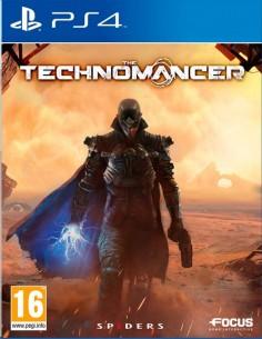 The Technomancer (PS4)