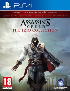 Assassin's Creed: The Ezio...