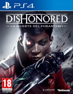 Dishonored: La Muerte del...