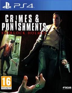 Crimes & Punishments:...